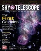 Sky & Telescope Magazine 4/1/2018