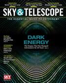 Sky & Telescope Magazine 5/1/2018