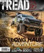 Tread | 5/2018 Cover