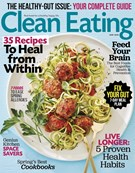 Clean Eating Magazine 5/1/2018
