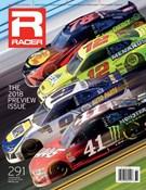 Racer Magazine 3/1/2018
