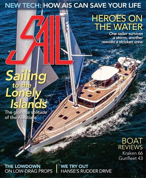 Sail Cover - 5/1/2018