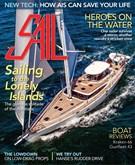 Sail Magazine 5/1/2018