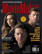 Moviemaker Magazine 7/1/2017