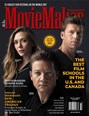 Moviemaker Magazine | 7/2017 Cover