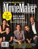 Moviemaker Magazine 4/1/2016
