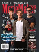 Moviemaker Magazine 9/1/2016