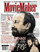 Moviemaker Magazine 1/1/2014