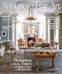 Antiques and Fine Art Magazine | 6/2018 Cover