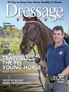Dressage Today Magazine 4/1/2018