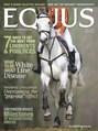 Equus Magazine | 5/2018 Cover