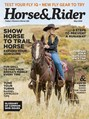 Horse & Rider Magazine | 5/2018 Cover