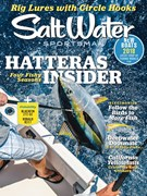 Salt Water Sportsman Magazine 5/1/2018