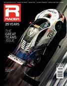 Racer Magazine 8/1/2017