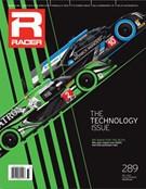 Racer Magazine 11/1/2017