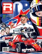 Racer Magazine 10/1/2017