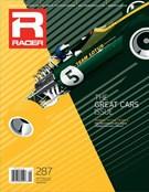 Racer Magazine 9/1/2017