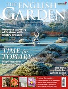 English Garden Magazine 12/1/2017