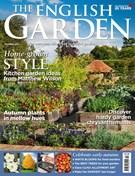 English Garden Magazine 10/1/2017
