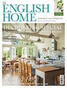 English Home Magazine 4/1/2018