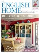 English Home Magazine 2/1/2018