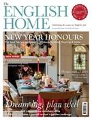 English Home Magazine 1/1/2018