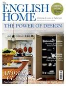 English Home Magazine 5/1/2018