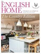 English Home Magazine 8/1/2017