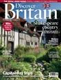 Discover Britain Magazine | 4/2018 Cover