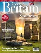 Discover Britain Magazine 8/1/2017