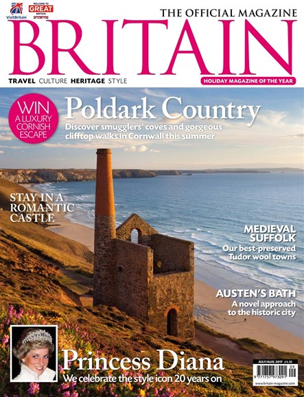 Britain Cover - 7/1/2017