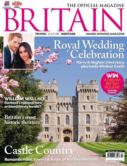 Britain Cover - 5/1/2018