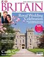 Britain Magazine   5/2018 Cover