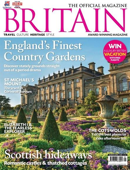 Britain Cover - 3/1/2018