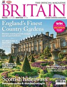 Britain Magazine 3/1/2018