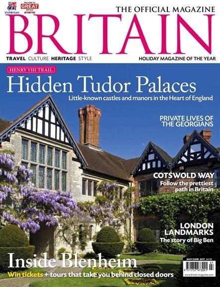 Britain Cover - 5/1/2017