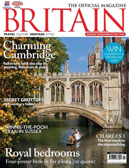 Britain Cover - 11/1/2017