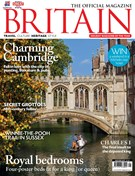 Britain Magazine 11/1/2017