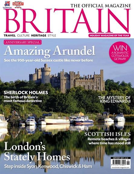 Britain Cover - 9/1/2017