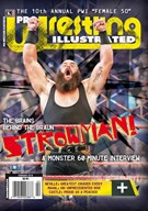Pro Wrestling Illustrated 2/1/2018