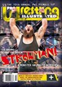 Pro Wrestling Illustrated | 2/2018 Cover