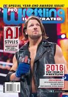 Pro Wrestling Illustrated 4/1/2017