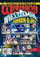 Pro Wrestling Illustrated 8/1/2017