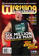 Pro Wrestling Illustrated 10/1/2017