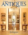 Antiques Magazine | 1/2018 Cover