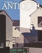 Antiques Magazine 11/1/2017