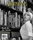 Artnews Magazine 12/1/2017