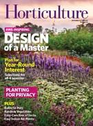 Horticulture Magazine 9/1/2017