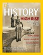 National Geographic History | 5/2018 Cover