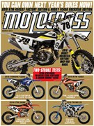 Motocross Action Magazine 3/1/2018